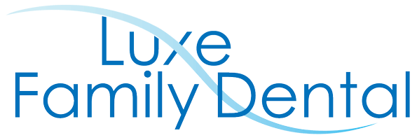 Luxe Dental Logo Best Dentist in Lauderhill FL - Top Dentist Near You