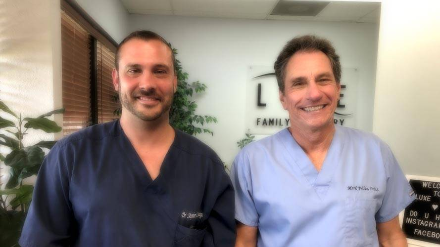 Our Dentists in Lauderhill Luxe Family Dental Dentist Near Me